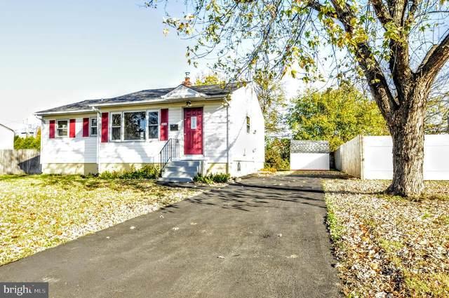 1108 Birchwood Drive, NEWARK, DE 19713 (#DENC511788) :: Nexthome Force Realty Partners