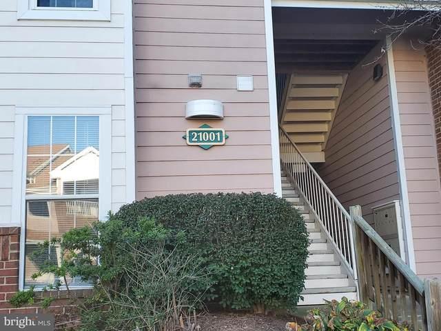 21001 Timber Ridge Terrace #204, ASHBURN, VA 20147 (#VALO424262) :: The MD Home Team