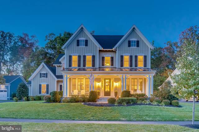 40956 Blossom Glade Drive, ALDIE, VA 20105 (#VALO424264) :: Peter Knapp Realty Group