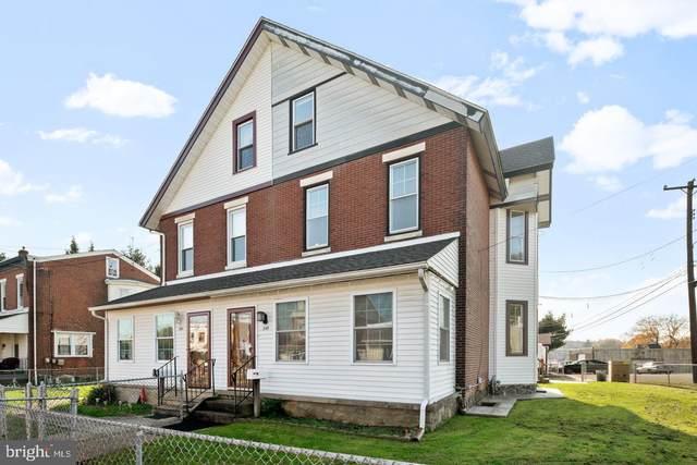 349 Harrison Avenue, UPPER DARBY, PA 19082 (#PADE530208) :: LoCoMusings