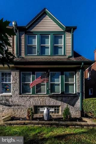 3224 Stanwood Street, PHILADELPHIA, PA 19136 (#PAPH948018) :: The Dailey Group