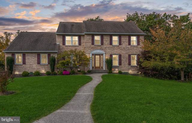 239 Hawkes Court, HOCKESSIN, DE 19707 (#DENC511836) :: Keller Williams Realty - Matt Fetick Team