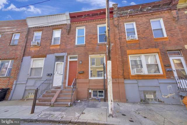2018 S Croskey Street, PHILADELPHIA, PA 19145 (#PAPH948068) :: The Toll Group