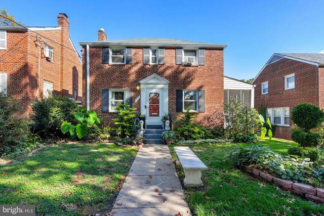 4413 16TH Street NE, WASHINGTON, DC 20017 (#DCDC493442) :: Eng Garcia Properties, LLC