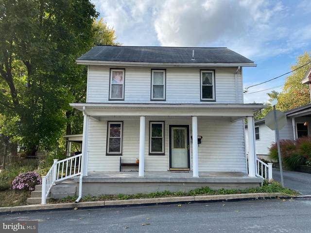 222 N Market Avenue, MOUNT JOY, PA 17552 (#PALA172412) :: The Craig Hartranft Team, Berkshire Hathaway Homesale Realty