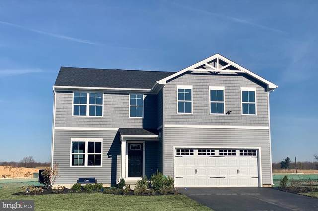 216 Chastain Drive, HONEY BROOK, PA 19344 (#PACT519480) :: Nexthome Force Realty Partners