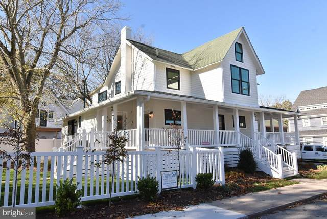 34 Virginia Avenue, REHOBOTH BEACH, DE 19971 (#DESU171904) :: The Allison Stine Team