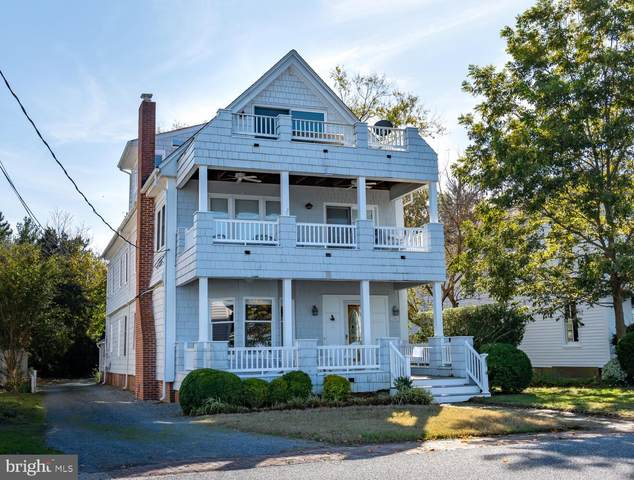 106 Strand #3, OXFORD, MD 21654 (#MDTA139624) :: Ultimate Selling Team