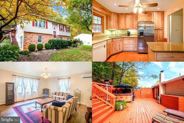 6738 Kelly Road, WARRENTON, VA 20187 (#VAFQ167876) :: Arlington Realty, Inc.