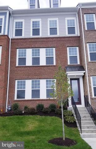 42964 Running Creek Square, LEESBURG, VA 20175 (#VALO424346) :: The Redux Group