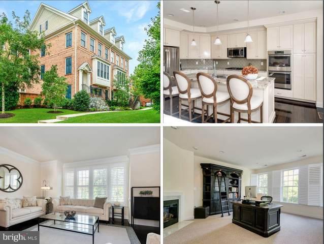 10605 Yorktown Drive, FAIRFAX, VA 22030 (#VAFC120606) :: Certificate Homes
