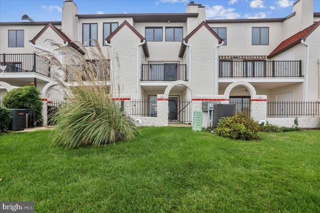 32-E Queen Anne Way, CHESTER, MD 21619 (#MDQA145728) :: The Vashist Group
