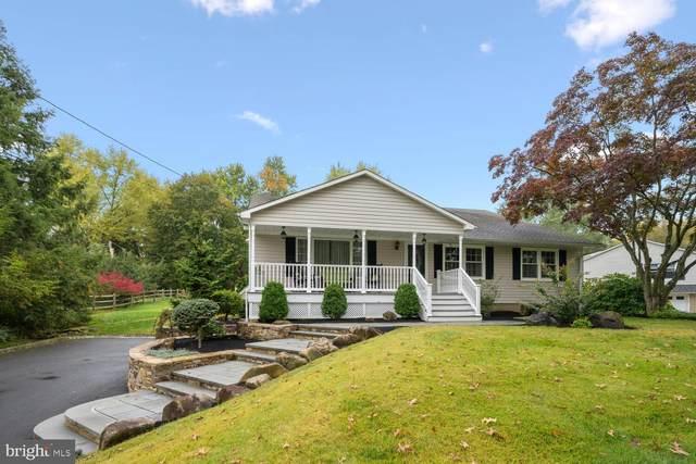4 Harvest Drive, PENNINGTON, NJ 08534 (#NJME303706) :: The Matt Lenza Real Estate Team