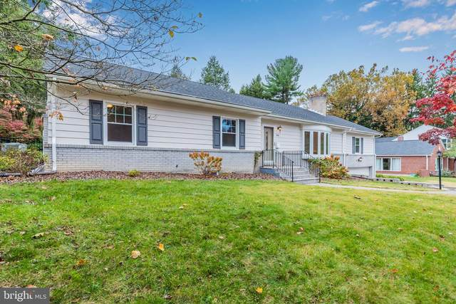 344 N 25TH Street, CAMP HILL, PA 17011 (#PACB129194) :: Liz Hamberger Real Estate Team of KW Keystone Realty