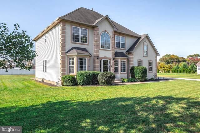 532 Manor Avenue, MILLVILLE, NJ 08332 (#NJCB129632) :: Certificate Homes