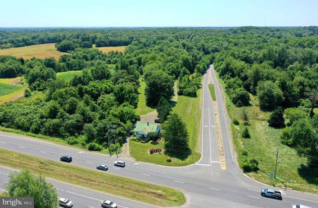 4483 Lee Highway, WARRENTON, VA 20187 (#VAFQ167884) :: Tom & Cindy and Associates