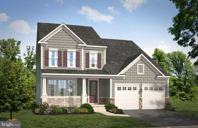 9120 Alexis Lane, WALDORF, MD 20603 (#MDCH218786) :: Better Homes Realty Signature Properties