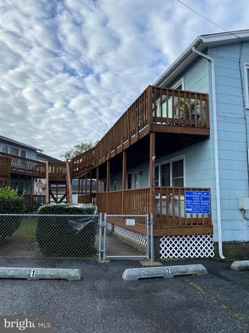 325 Robin Drive #2, OCEAN CITY, MD 21842 (#MDWO117928) :: Atlantic Shores Sotheby's International Realty