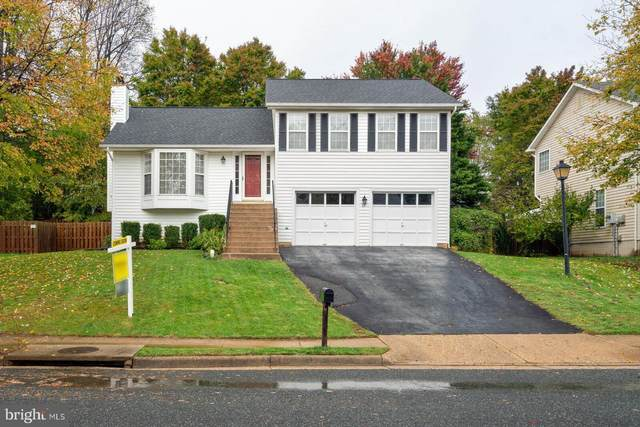 69 Tanterra Drive, STAFFORD, VA 22556 (#VAST226684) :: Bruce & Tanya and Associates