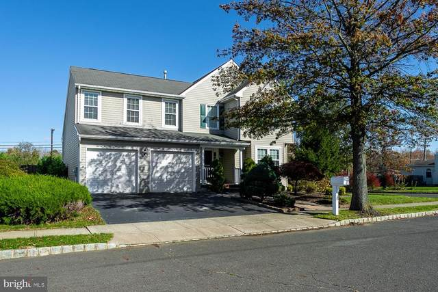 109 Cornflower Road, HAMILTON, NJ 08620 (MLS #NJME303736) :: Team Gio | RE/MAX