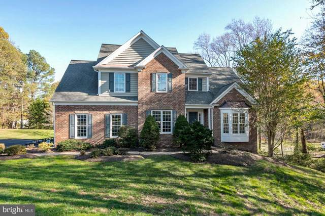 11700 Saddlewood Court, OAKTON, VA 22124 (#VAFX1163472) :: The Redux Group