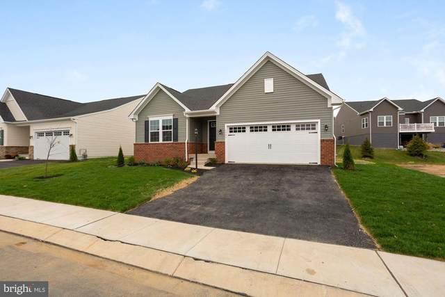 3906 Afleet Alex Way, HARRISBURG, PA 17110 (#PADA127124) :: The Joy Daniels Real Estate Group