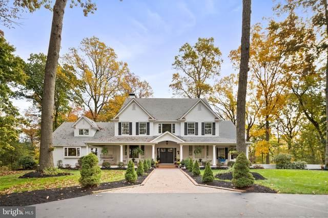 4995 Paist Road, DOYLESTOWN, PA 18902 (#PABU510106) :: Linda Dale Real Estate Experts