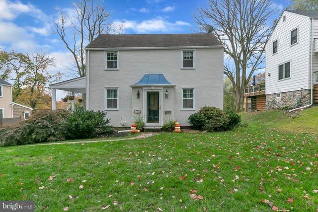 603 Kirsch Avenue, WAYNE, PA 19087 (#PADE530362) :: Ramus Realty Group