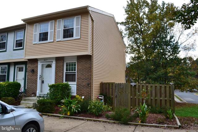 8417 Cedar Falls Court, SPRINGFIELD, VA 22153 (#VAFX1163494) :: The MD Home Team