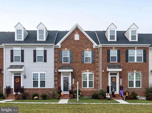 4558 Seths Folly Drive, MONROVIA, MD 21770 (#MDFR272844) :: SURE Sales Group