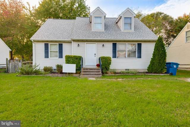 2747 Cecil Drive, CHESTER, MD 21619 (MLS #MDQA145736) :: Brian Gearhart with Benson & Mangold Real Estate