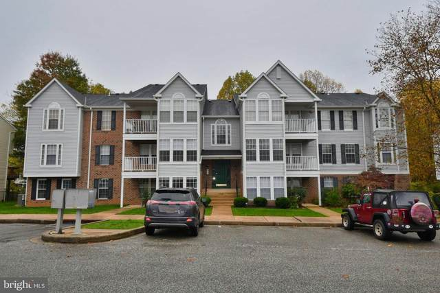 1002 Jessica's Court E, BEL AIR, MD 21014 (#MDHR253376) :: The Dailey Group