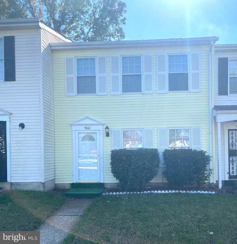 5861 Suitland Road, SUITLAND, MD 20746 (#MDPG585794) :: Shawn Little Team of Garceau Realty