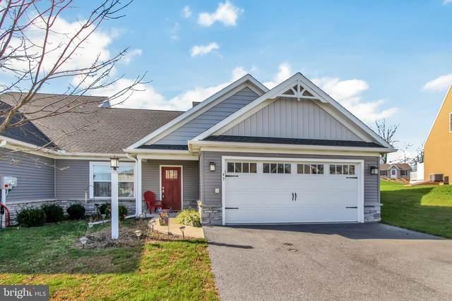 43 Wigeon Way, ELIZABETHTOWN, PA 17022 (#PALA172522) :: The Joy Daniels Real Estate Group