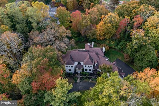 6 Littlebrook Rd N, PRINCETON, NJ 08540 (#NJME303770) :: Ramus Realty Group