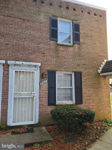 2562 Iverson Street #2562, TEMPLE HILLS, MD 20748 (#MDPG585800) :: AJ Team Realty