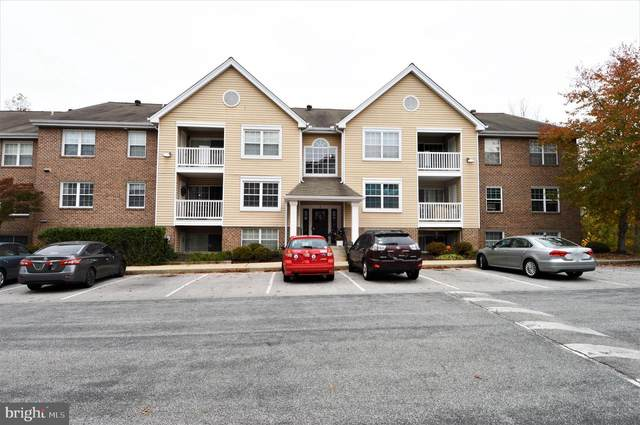 1 Ginford Place #101, BALTIMORE, MD 21228 (#MDBC510834) :: The Gus Anthony Team