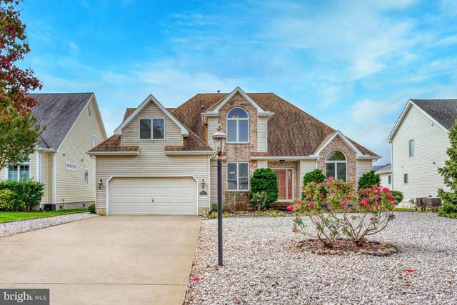 18 Harlan Trace, OCEAN PINES, MD 21811 (#MDWO117960) :: SURE Sales Group
