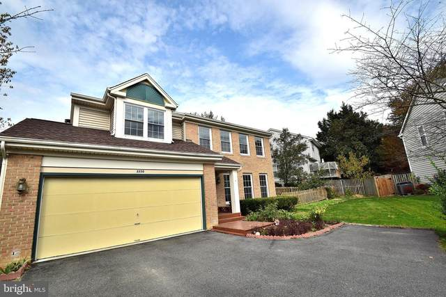 3550 Beaver Pond Road, WOODBRIDGE, VA 22192 (#VAPW507898) :: The Schiff Home Team