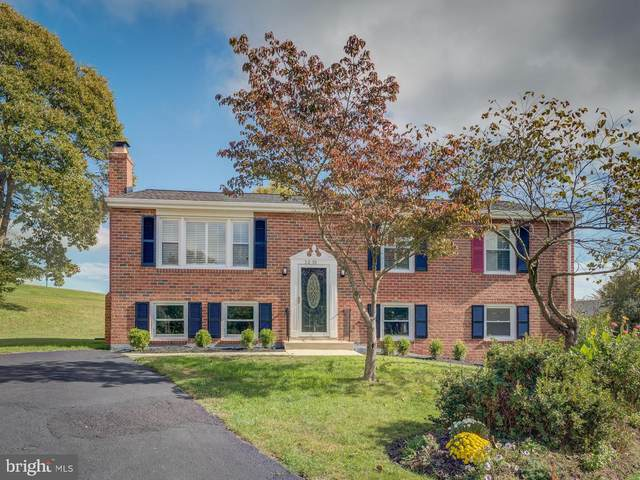 5270 W Boniwood Turn, CLINTON, MD 20735 (#MDPG585822) :: EXP Realty