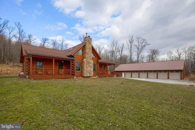 5215 Snyder Lane, HELLAM, PA 17406 (#PAYK148022) :: The Joy Daniels Real Estate Group