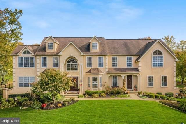 114 Willow Oaks Lane, MULLICA HILL, NJ 08062 (#NJGL266658) :: Holloway Real Estate Group