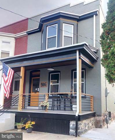 916 E Orange Street, LANCASTER, PA 17602 (#PALA172560) :: Flinchbaugh & Associates