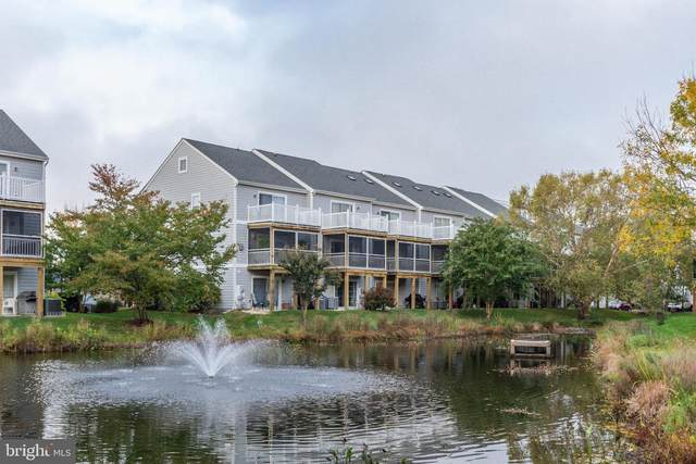 61 Canal Landing Court, REHOBOTH BEACH, DE 19971 (#DESU172040) :: The Rhonda Frick Team
