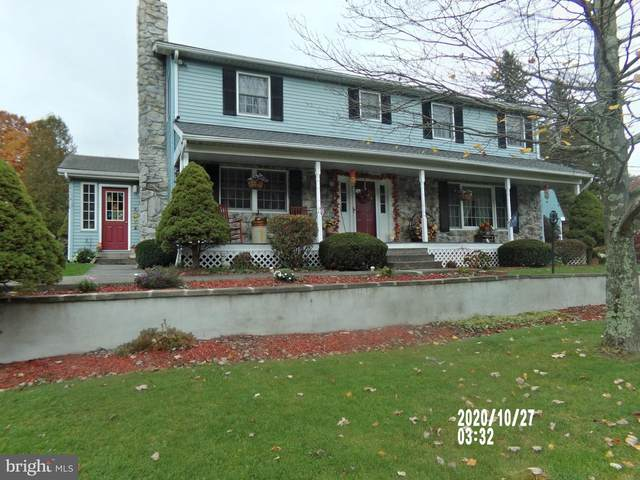 259 Babbling Brook Road, SCOTRUN, PA 18355 (#PAMR106716) :: Better Homes Realty Signature Properties