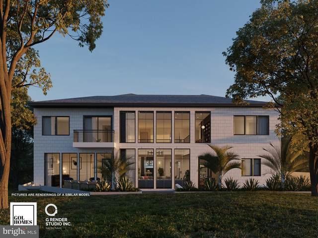 6004 Balsam Drive, MCLEAN, VA 22101 (#VAFX1163802) :: Bruce & Tanya and Associates