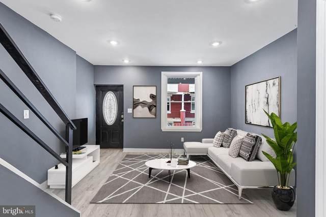 1331 N Hobart Street, PHILADELPHIA, PA 19131 (#PAPH949166) :: Better Homes Realty Signature Properties