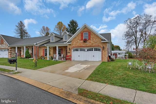 37 Stedtle Avenue, LITTLESTOWN, PA 17340 (#PAAD113794) :: The Joy Daniels Real Estate Group
