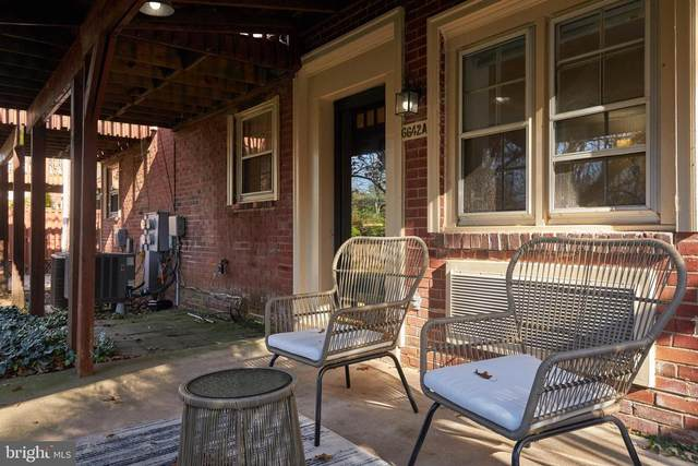 6642 Hillandale Road 51A, CHEVY CHASE, MD 20815 (#MDMC731974) :: Jacobs & Co. Real Estate