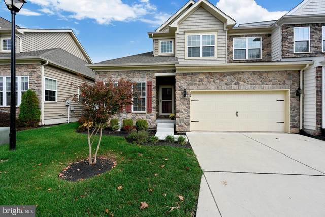 24 Trail Ride Drive #435, TANEYTOWN, MD 21787 (#MDCR200648) :: The Team Sordelet Realty Group